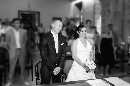 Photographe mariage - Christian GOLAY  photographe - photo 21