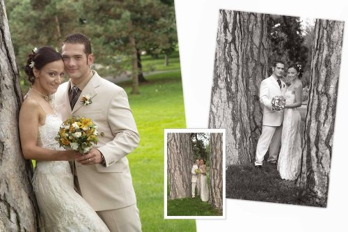 Photographe mariage - Christian GOLAY  photographe - photo 16