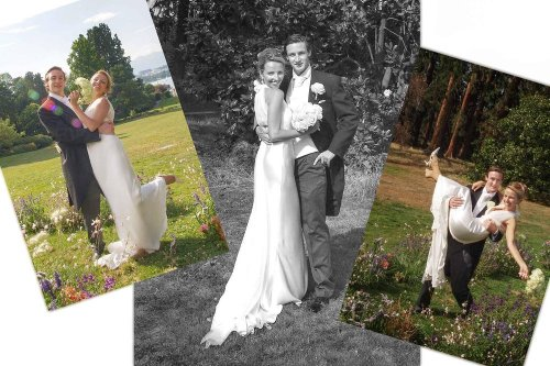 Photographe mariage - Christian GOLAY  photographe - photo 17