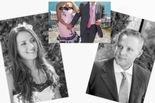 Photographe mariage - Christian GOLAY  photographe - photo 19