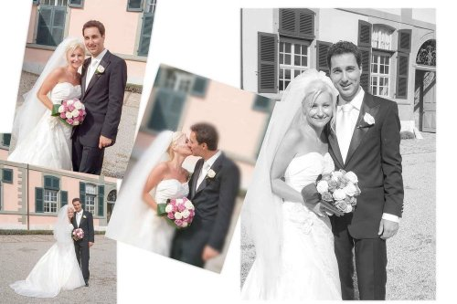 Photographe mariage - Christian GOLAY  photographe - photo 5