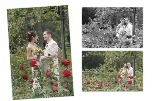 Photographe mariage - Christian GOLAY  photographe - photo 10