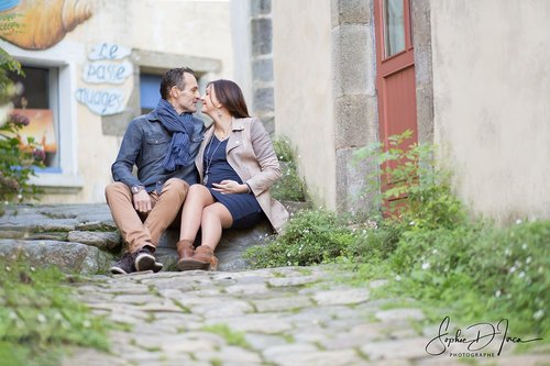 Photographe mariage - Sophie D'inca Photographe - photo 2