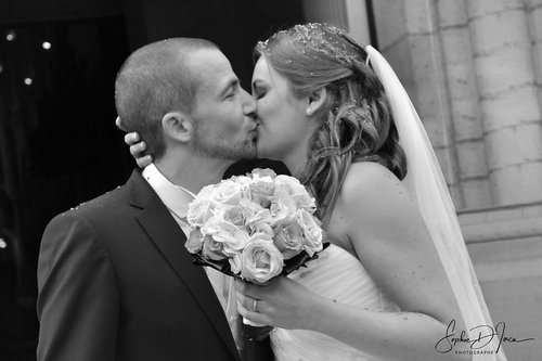Photographe mariage - Sophie D'inca Photographe - photo 41