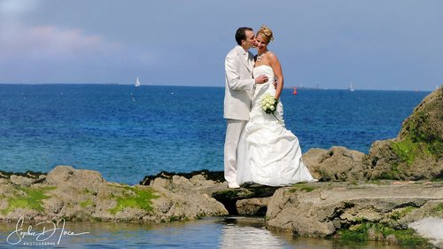 Photographe mariage - Sophie D'inca Photographe - photo 36