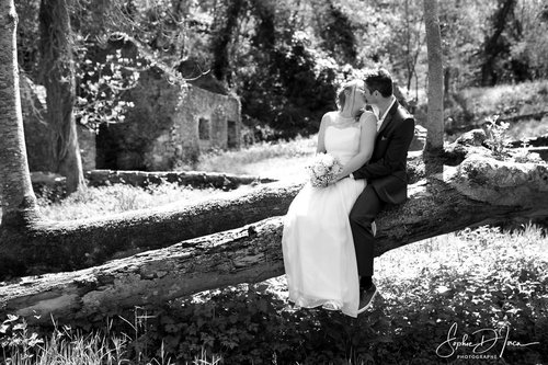 Photographe mariage - Sophie D'inca Photographe - photo 38