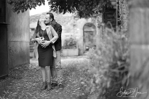 Photographe mariage - Sophie D'inca Photographe - photo 7