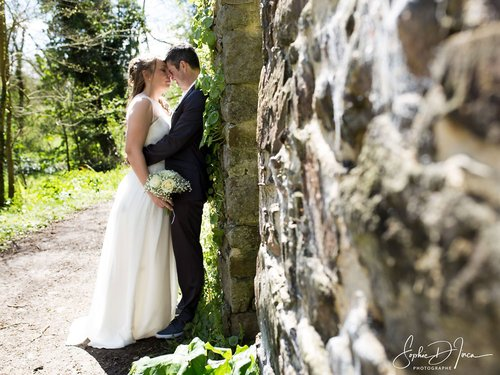Photographe mariage - Sophie D'inca Photographe - photo 33