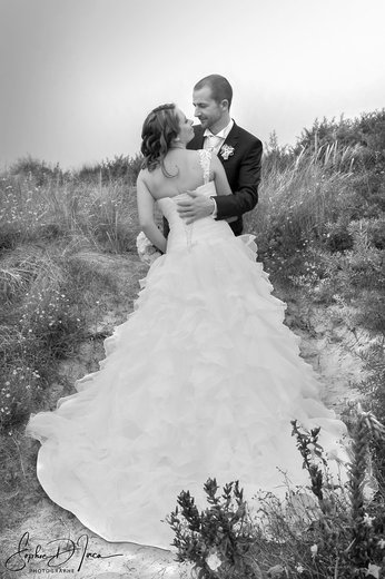 Photographe mariage - Sophie D'inca Photographe - photo 35