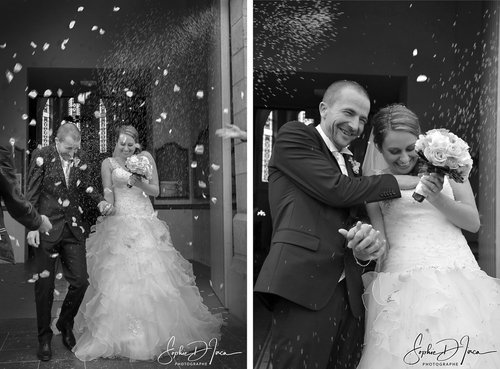 Photographe mariage - Sophie D'inca Photographe - photo 40