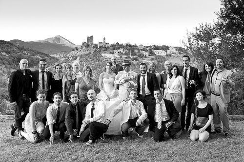 Photographe mariage - fabien thibault - photo 20