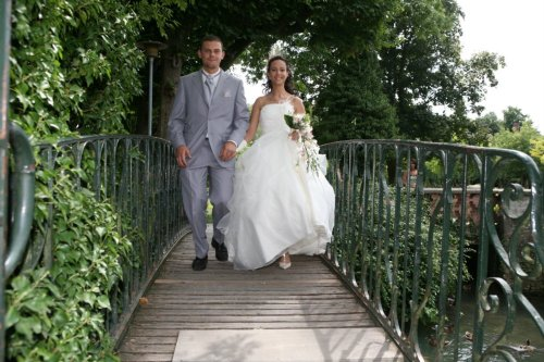 Photographe mariage - JeanImages.Net - photo 25