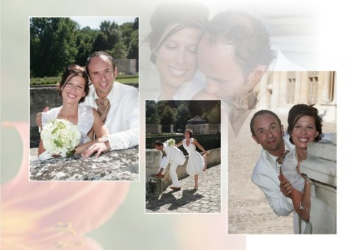 Photographe mariage - JeanImages.Net - photo 8