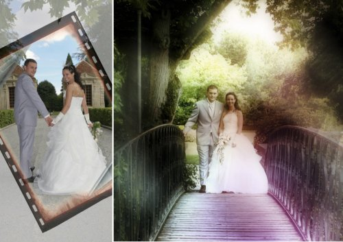 Photographe mariage - JeanImages.Net - photo 16
