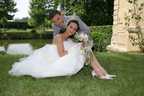 Photographe mariage - JeanImages.Net - photo 23