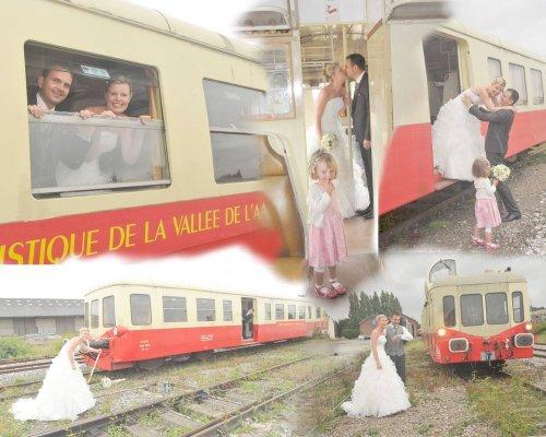 Photographe mariage - Bruno Maillard Photographe - photo 2