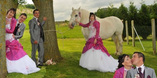 Photographe mariage - Bruno Maillard Photographe - photo 53