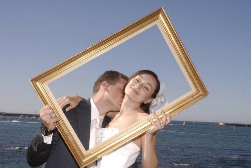 Photographe mariage - Robert Thurin Photographe - photo 6