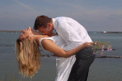 Photographe mariage - Robert Thurin Photographe - photo 7