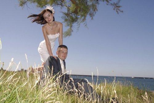 Photographe mariage - Robert Thurin Photographe - photo 5