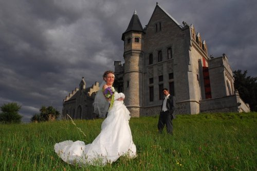Photographe mariage - Robert Thurin Photographe - photo 21
