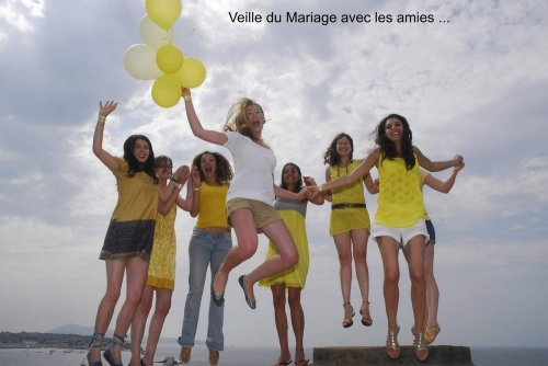 Photographe mariage - Robert Thurin Photographe - photo 15