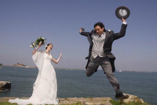 Photographe mariage - Robert Thurin Photographe - photo 3