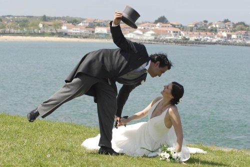 Photographe mariage - Robert Thurin Photographe - photo 4