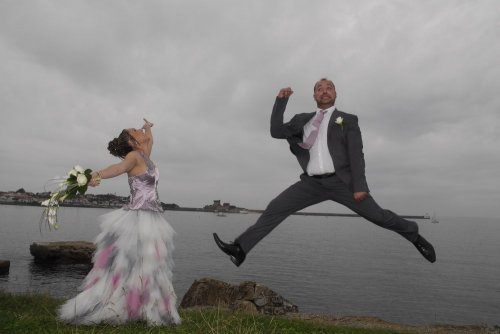 Photographe mariage - Robert Thurin Photographe - photo 1