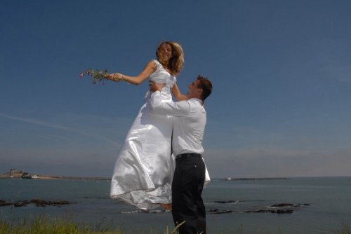 Photographe mariage - Robert Thurin Photographe - photo 8