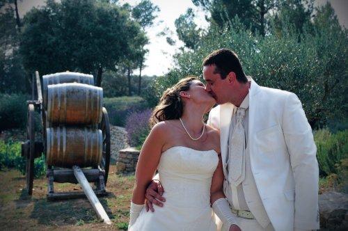 Photographe mariage - Stéphane Lassave - photo 5