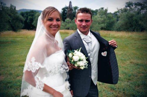 Photographe mariage - Stéphane Lassave - photo 7