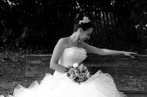 Photographe mariage - Stéphane Lassave - photo 12