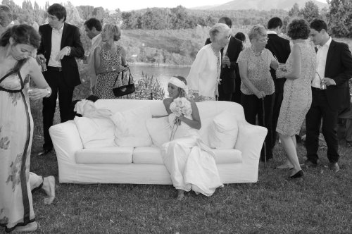 Photographe mariage - Stéphane Lassave - photo 14