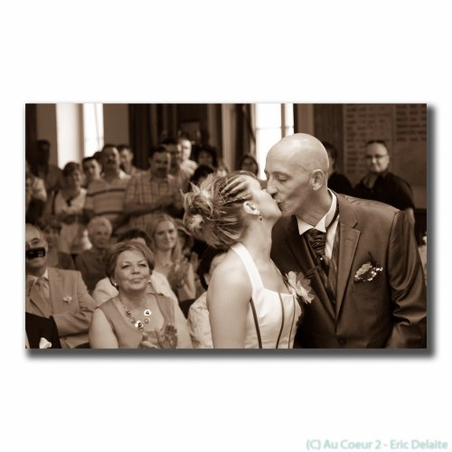 Photographe mariage - Au Coeur 2 - photo 48