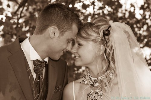 Photographe mariage - Au Coeur 2 - photo 15
