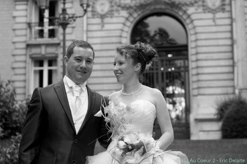 Photographe mariage - Au Coeur 2 - photo 11
