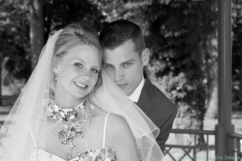 Photographe mariage - Au Coeur 2 - photo 5