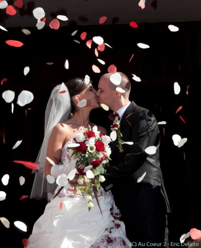 Photographe mariage - Au Coeur 2 - photo 27