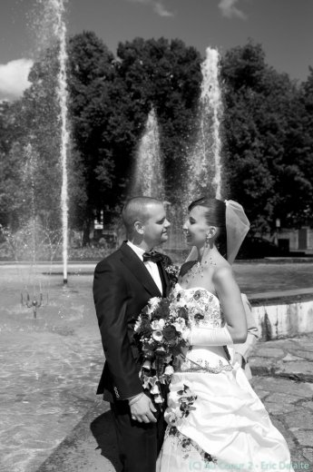 Photographe mariage - Au Coeur 2 - photo 22