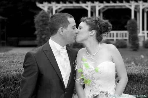 Photographe mariage - Au Coeur 2 - photo 8