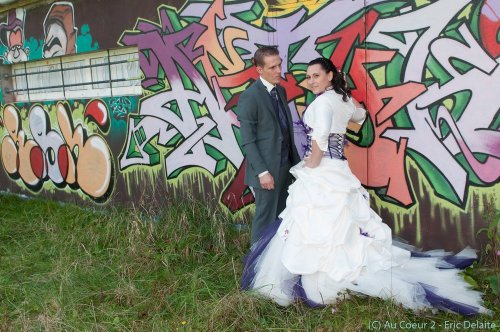 Photographe mariage - Au Coeur 2 - photo 40