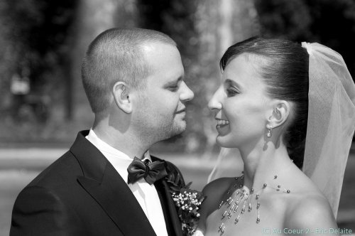 Photographe mariage - Au Coeur 2 - photo 23
