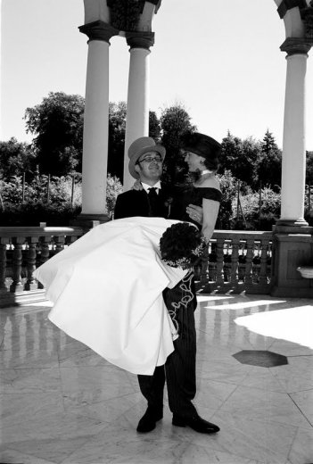 Photographe mariage - Photo JOKER - photo 47