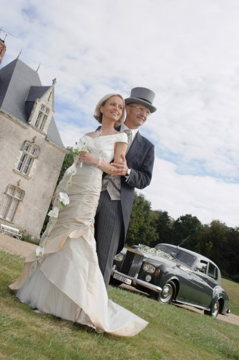 Photographe mariage - Atelier Photo Emmatitia - photo 38