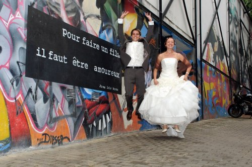 Photographe mariage - Atelier Photo Emmatitia - photo 37