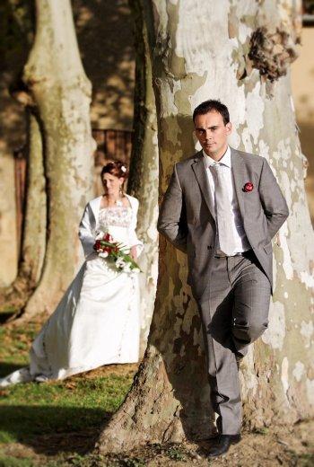 Photographe mariage - DomArt Photographe - photo 97