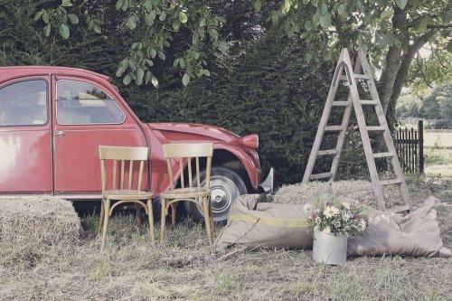 Photographe mariage - Marie ISTIL, PHOTOGRAPHE. - photo 1