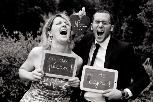 Photographe mariage - Marie ISTIL, PHOTOGRAPHE. - photo 9