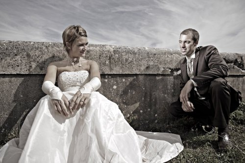 Photographe mariage - Marie ISTIL, PHOTOGRAPHE. - photo 8